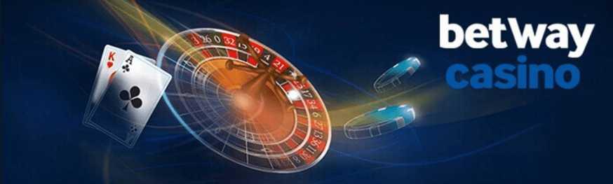 Codigo promocion Betway casino