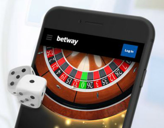 Login Betway online casino