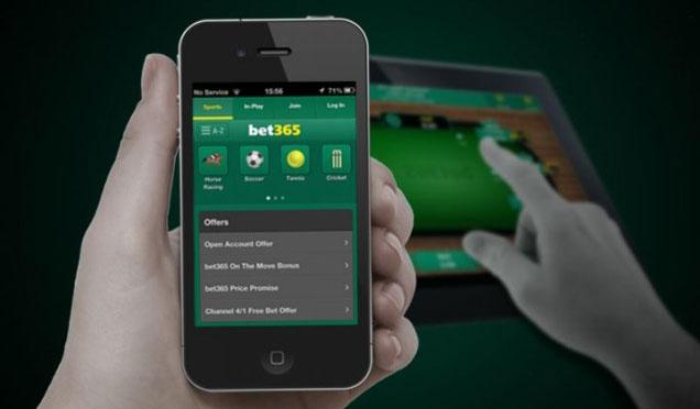 bet365 app movil